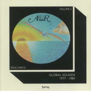 MAURICE, Charles/VARIOUS - AOR Global Sounds Vol 5: 1977-1984
