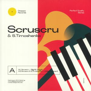 SCRUSCRU/S TIMOSHENKO/COMMON MODE/FLABAIRE - Perfect Duality Series