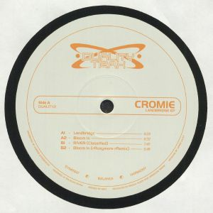 CROMIE - Landbridge EP