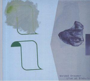 WARPED DREAMER - Live At Bimhuis