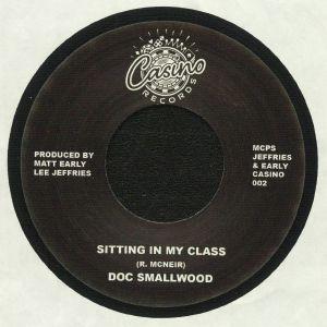 DOC SMALLWOOD - Sitting In My Class