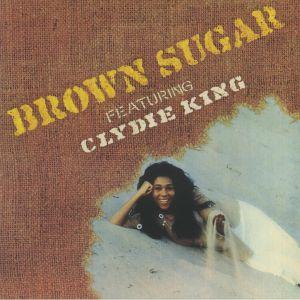 BROWN SUGAR feat CLYDIE KING - Brown Sugar feat Clydie King