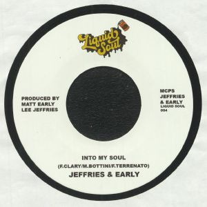 JEFFRIES & EARLY - Into My Soul