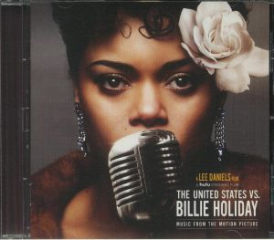 DAY, Andra - The United States vs Billie Holiday (Soundtrack)