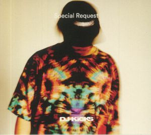 SPECIAL REQUEST/VARIOUS - DJ Kicks
