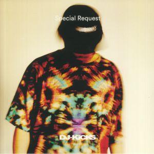 SPECIAL REQUEST/VARIOUS - DJ Kicks