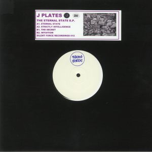 J PLATES - The Eternal State EP