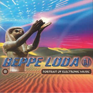 BEPPE LODA/VARIOUS - Portrait Of Electronic Music