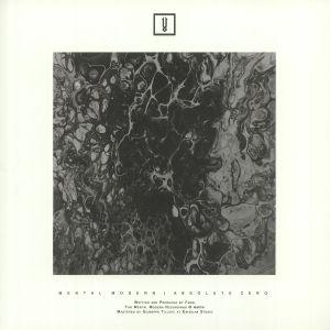 FERAL - Absolute Zero EP