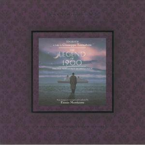 MORRICONE, Ennio - The Legend Of 1900 (Soundtrack) (Deluxe Edition)