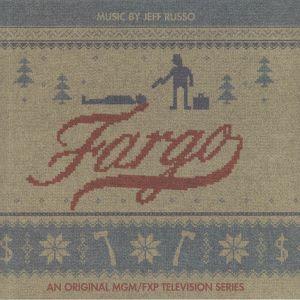 RUSSO, Jeff - Fargo: Season 1 (Soundtrack) (reissue)