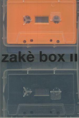 ZAKE - Zake Box II