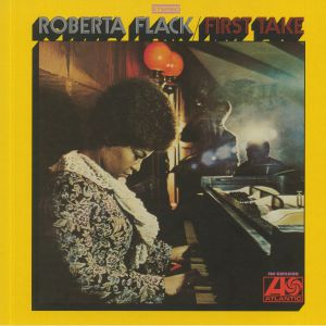 FLACK, Roberta - First Take (50th Anniversary Deluxe Edition) (remastered)