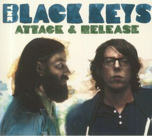 BLACK KEYS, The - Attack & Release