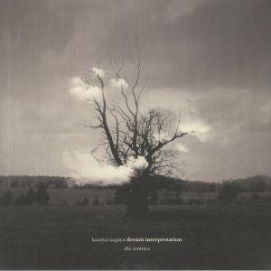 NAGAYA, Kazuya - Dream Interpretation: The Remixes