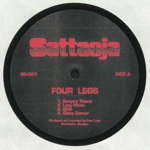 FOUR LEGS - Sattaoja