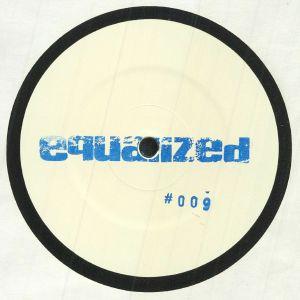 EQUALIZED - Equalized #009