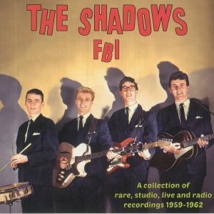 SHADOWS, The - FBI (remastered)