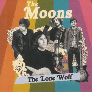 MOONS, The - The Lone Wolf