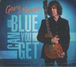 MOORE, Gary - How Blue Can You Get (Deluxe Edition)