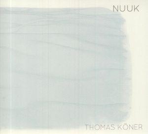 KONER, Thomas - Nuuk (remastered)
