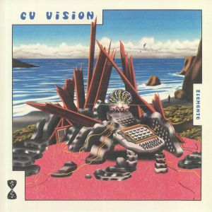 CV VISION - Elemente