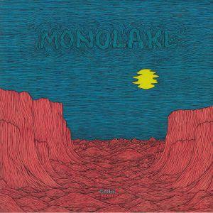 MONOLAKE - Gobi: The Vinyl Edit 2021