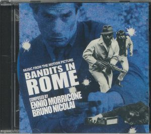 MORRICONE, Ennio/BRUNO NICOLAI - Bandits In Rome (Soundtrack)