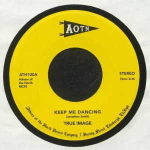 TRUE IMAGE - Keep Me Dancing