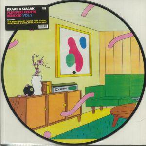 KRAAK & SMAAK - Pleasure Centre Remixed Vol 2