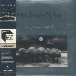 TRAGICALLY HIP, The - Day For Night (half speed remastered)