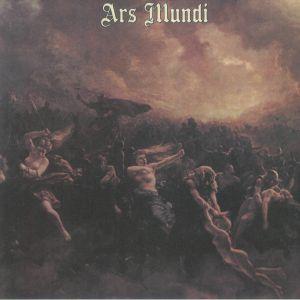 ARS MUNDI - El Genio De Los Pies Rojos (reissue)