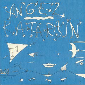 KATARAIN, Angel - Angel Katarain