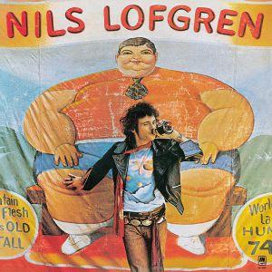 LOFGREN, Nils - Nils Lofgren (reissue)