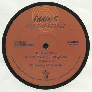 EDDIE C - For The People