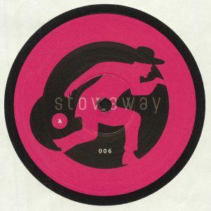 STOWAWAY - STOWAWAY 006