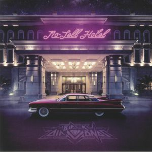 BLACK DIAMONDS - No Tell Hotel