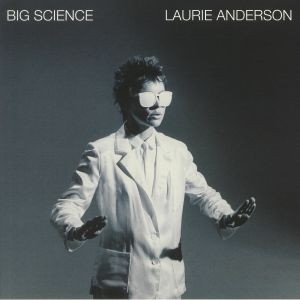 ANDERSON, Laurie - Big Science (reissue)