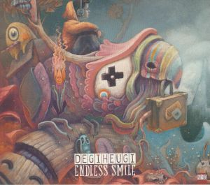 DEGIHEUGI - Endless Smile