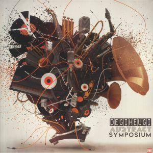 DEGIHEUGI - Abstract Symposium (Deluxe Edition)