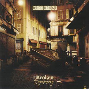 DEGIHEUGI - The Broken Symphony (Deluxe Edition)