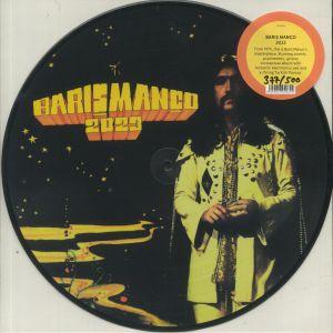 MANCO, Baris - 2023 (reissue)