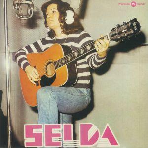 SELDA - Selda (remastered)