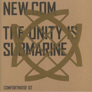 NEW DOT COM - The Unity Is Submarine