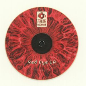 RUFFNECK PRIME/AD NAUSEAM/JACK WAX - Red Eye EP