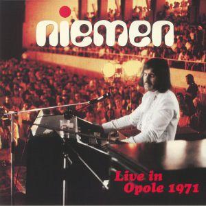 NIEMEN - Live In Opole 1971