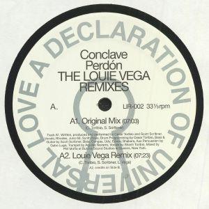 CONCLAVE - Perdon: The Louie Vega Remixes