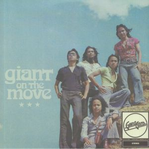 GIANT STEP - Giant On The Move