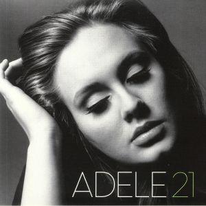 ADELE - 21 (reissue)