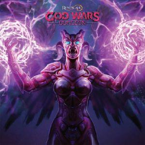 TAYLOR, Ian/ADAM BOND - Runescape: God Wars Dungeon (Soundtrack)